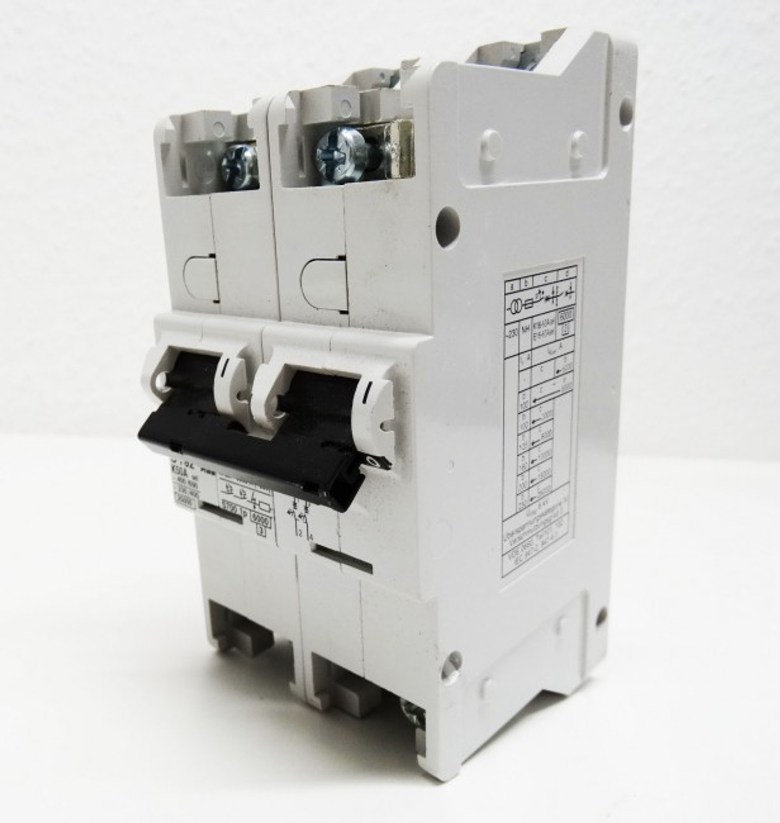 ABB S702 K50A -used-